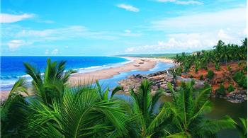 Most romantic honeymoon tour in Kerala