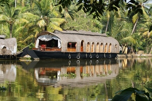 Alleppey (House Boat)